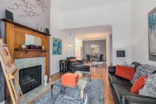 """Photo 5: 403 1125 GILFORD Street in Vancouver: West End VW Condo for sale in """"GILFORD COURT"""" (Vancouver West)  : MLS®# R2086095"""
