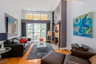 """Photo 4: 403 1125 GILFORD Street in Vancouver: West End VW Condo for sale in """"GILFORD COURT"""" (Vancouver West)  : MLS®# R2086095"""