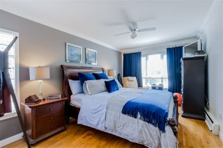 """Photo 12: 403 1125 GILFORD Street in Vancouver: West End VW Condo for sale in """"GILFORD COURT"""" (Vancouver West)  : MLS®# R2086095"""