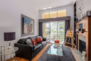 """Photo 3: 403 1125 GILFORD Street in Vancouver: West End VW Condo for sale in """"GILFORD COURT"""" (Vancouver West)  : MLS®# R2086095"""