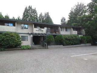 "Photo 1: 303 33450 GEORGE FERGUSON Way in Abbotsford: Central Abbotsford Condo for sale in ""Valley Ridge"" : MLS®# R2089583"