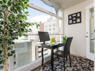Photo 6: 602 438 SEYMOUR Street in Vancouver: Downtown VW Condo for sale (Vancouver West)  : MLS®# R2092388