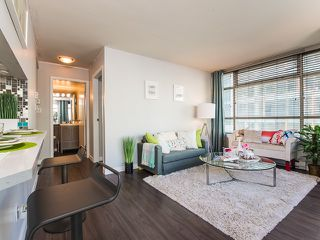 Photo 9: 602 438 SEYMOUR Street in Vancouver: Downtown VW Condo for sale (Vancouver West)  : MLS®# R2092388