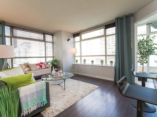Photo 12: 602 438 SEYMOUR Street in Vancouver: Downtown VW Condo for sale (Vancouver West)  : MLS®# R2092388