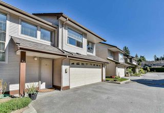"Photo 2: 22 20841 DEWDNEY TRUNK Road in Maple Ridge: Northwest Maple Ridge Townhouse for sale in ""KITCHLER STATION"" : MLS®# R2096662"