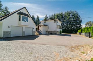 Photo 3: 23252 46 Avenue in Langley: Salmon River House for sale : MLS®# R2097565