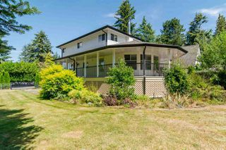 Photo 5: 23252 46 Avenue in Langley: Salmon River House for sale : MLS®# R2097565