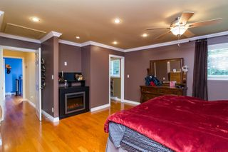 Photo 16: 23252 46 Avenue in Langley: Salmon River House for sale : MLS®# R2097565
