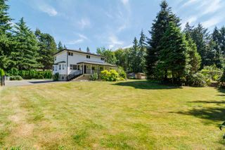 Photo 4: 23252 46 Avenue in Langley: Salmon River House for sale : MLS®# R2097565