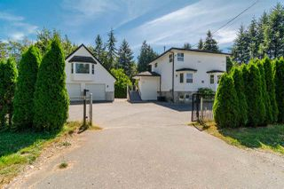 Photo 1: 23252 46 Avenue in Langley: Salmon River House for sale : MLS®# R2097565