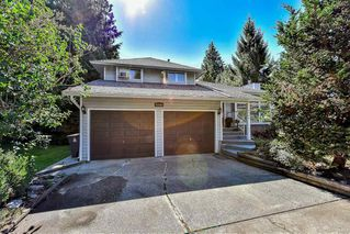 "Photo 1: 10240 156A Street in Surrey: Guildford House for sale in ""Somerset"" (North Surrey)  : MLS®# R2100068"