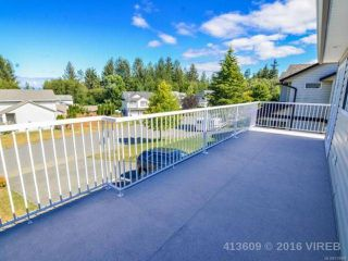 Photo 43: 2210 JOANNE DRIVE in CAMPBELL RIVER: CR Willow Point House for sale (Campbell River)  : MLS®# 739889