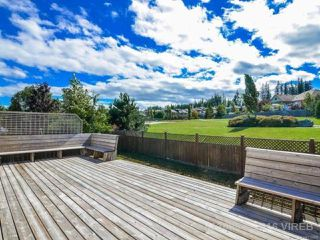 Photo 47: 2210 JOANNE DRIVE in CAMPBELL RIVER: CR Willow Point House for sale (Campbell River)  : MLS®# 739889