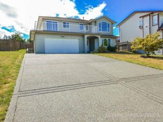 Photo 49: 2210 JOANNE DRIVE in CAMPBELL RIVER: CR Willow Point House for sale (Campbell River)  : MLS®# 739889