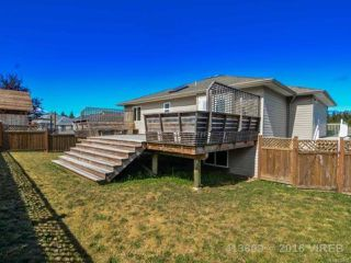 Photo 2: 2210 JOANNE DRIVE in CAMPBELL RIVER: CR Willow Point House for sale (Campbell River)  : MLS®# 739889