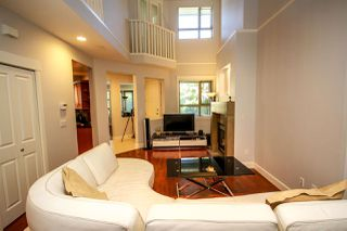 """Photo 3: 83 6300 BIRCH Street in Richmond: McLennan North Townhouse for sale in """"SPRINGBROOK BY CRESSEY"""" : MLS®# R2103151"""