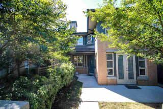"""Photo 2: 83 6300 BIRCH Street in Richmond: McLennan North Townhouse for sale in """"SPRINGBROOK BY CRESSEY"""" : MLS®# R2103151"""
