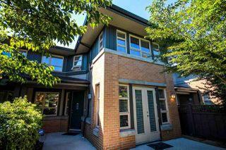 """Photo 1: 83 6300 BIRCH Street in Richmond: McLennan North Townhouse for sale in """"SPRINGBROOK BY CRESSEY"""" : MLS®# R2103151"""