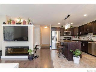 Photo 9: 455 Pandora Avenue in Winnipeg: West Transcona Condominium for sale (3L)  : MLS®# 1623767