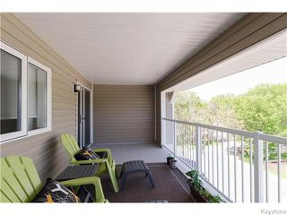 Photo 17: 455 Pandora Avenue in Winnipeg: West Transcona Condominium for sale (3L)  : MLS®# 1623767