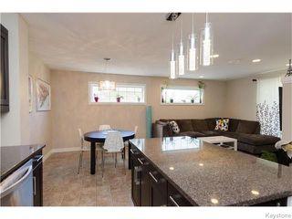 Photo 6: 455 Pandora Avenue in Winnipeg: West Transcona Condominium for sale (3L)  : MLS®# 1623767
