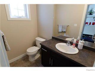 Photo 11: 455 Pandora Avenue in Winnipeg: West Transcona Condominium for sale (3L)  : MLS®# 1623767