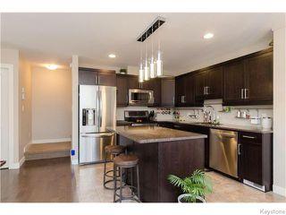 Photo 4: 455 Pandora Avenue in Winnipeg: West Transcona Condominium for sale (3L)  : MLS®# 1623767