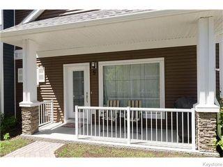 Photo 18: 455 Pandora Avenue in Winnipeg: West Transcona Condominium for sale (3L)  : MLS®# 1623767