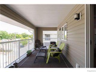 Photo 16: 455 Pandora Avenue in Winnipeg: West Transcona Condominium for sale (3L)  : MLS®# 1623767