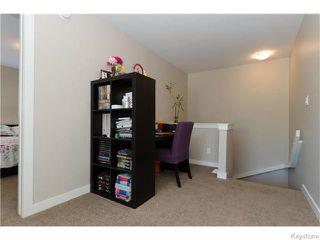 Photo 13: 455 Pandora Avenue in Winnipeg: West Transcona Condominium for sale (3L)  : MLS®# 1623767