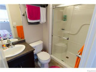Photo 15: 455 Pandora Avenue in Winnipeg: West Transcona Condominium for sale (3L)  : MLS®# 1623767