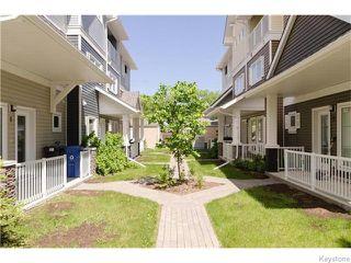 Photo 19: 455 Pandora Avenue in Winnipeg: West Transcona Condominium for sale (3L)  : MLS®# 1623767