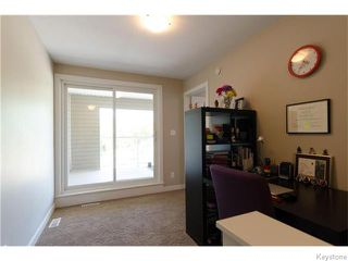 Photo 14: 455 Pandora Avenue in Winnipeg: West Transcona Condominium for sale (3L)  : MLS®# 1623767