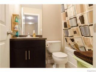 Photo 12: 455 Pandora Avenue in Winnipeg: West Transcona Condominium for sale (3L)  : MLS®# 1623767