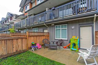 "Photo 16: 122 2979 156 Street in Surrey: Grandview Surrey Townhouse for sale in ""Enclave"" (South Surrey White Rock)  : MLS®# R2112435"