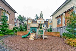 "Photo 18: 122 2979 156 Street in Surrey: Grandview Surrey Townhouse for sale in ""Enclave"" (South Surrey White Rock)  : MLS®# R2112435"