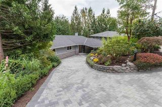 Main Photo: 1541 MERLYNN Crescent in North Vancouver: Westlynn House for sale : MLS®# R2130155