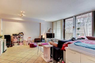 """Photo 5: 105 1333 HORNBY Street in Vancouver: Downtown VW Condo for sale in """"ANCHOR POINT"""" (Vancouver West)  : MLS®# R2131049"""