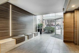 "Photo 3: 105 1333 HORNBY Street in Vancouver: Downtown VW Condo for sale in ""ANCHOR POINT"" (Vancouver West)  : MLS®# R2131049"