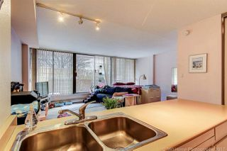 """Photo 12: 105 1333 HORNBY Street in Vancouver: Downtown VW Condo for sale in """"ANCHOR POINT"""" (Vancouver West)  : MLS®# R2131049"""