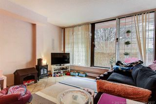 """Photo 7: 105 1333 HORNBY Street in Vancouver: Downtown VW Condo for sale in """"ANCHOR POINT"""" (Vancouver West)  : MLS®# R2131049"""