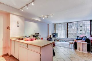 """Photo 13: 105 1333 HORNBY Street in Vancouver: Downtown VW Condo for sale in """"ANCHOR POINT"""" (Vancouver West)  : MLS®# R2131049"""