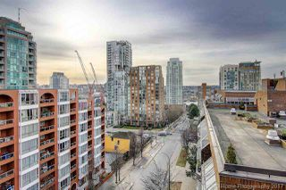 """Photo 20: 105 1333 HORNBY Street in Vancouver: Downtown VW Condo for sale in """"ANCHOR POINT"""" (Vancouver West)  : MLS®# R2131049"""