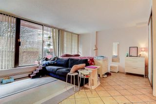 """Photo 6: 105 1333 HORNBY Street in Vancouver: Downtown VW Condo for sale in """"ANCHOR POINT"""" (Vancouver West)  : MLS®# R2131049"""