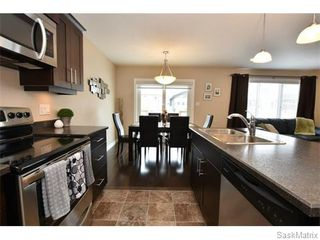 Photo 16: 5325 DEVINE Drive in Regina: Lakeridge Addition Single Family Dwelling for sale (Regina Area 01)  : MLS®# 598205