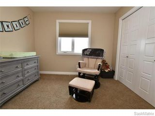Photo 25: 5325 DEVINE Drive in Regina: Lakeridge Addition Single Family Dwelling for sale (Regina Area 01)  : MLS®# 598205