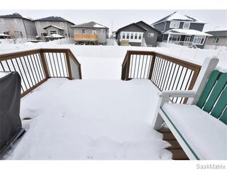Photo 36: 5325 DEVINE Drive in Regina: Lakeridge Addition Single Family Dwelling for sale (Regina Area 01)  : MLS®# 598205