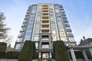 "Photo 1: 901 1316 W 11TH Avenue in Vancouver: Fairview VW Condo for sale in ""The Compton"" (Vancouver West)  : MLS®# R2138686"