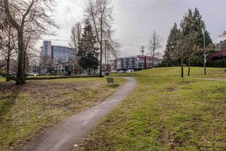"Photo 20: 114 750 E 7TH Avenue in Vancouver: Mount Pleasant VE Condo for sale in ""DOGWOOD PLACE"" (Vancouver East)  : MLS®# R2140426"