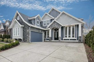 """Photo 1: 15562 76A Avenue in Surrey: Fleetwood Tynehead House for sale in """"FLEETWOOD"""" : MLS®# R2141867"""